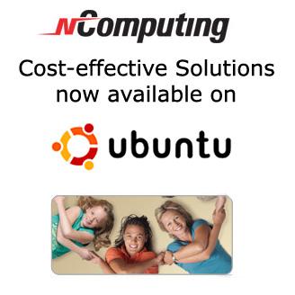 Driver ncomputing untuk linux