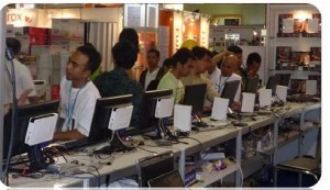 PC Station Indonesia