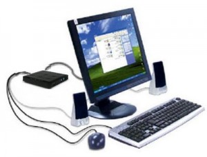 Harga PC Station