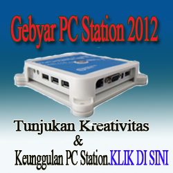 Lomba PC Station