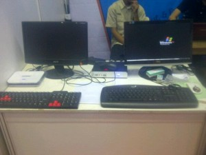 Demo Produk PC Station