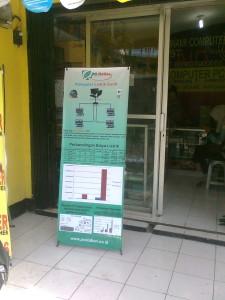 PCStation AGC Di Minami Komputer Bandung