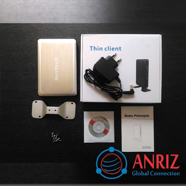 zero-client-agc-500l