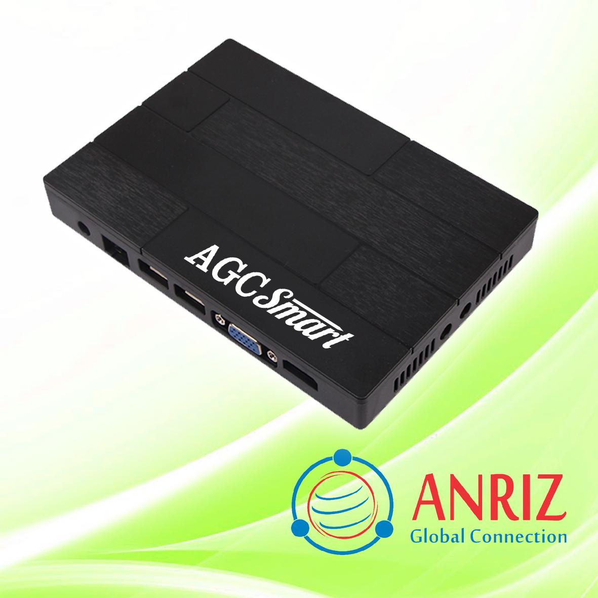zeroclient-agc-200n