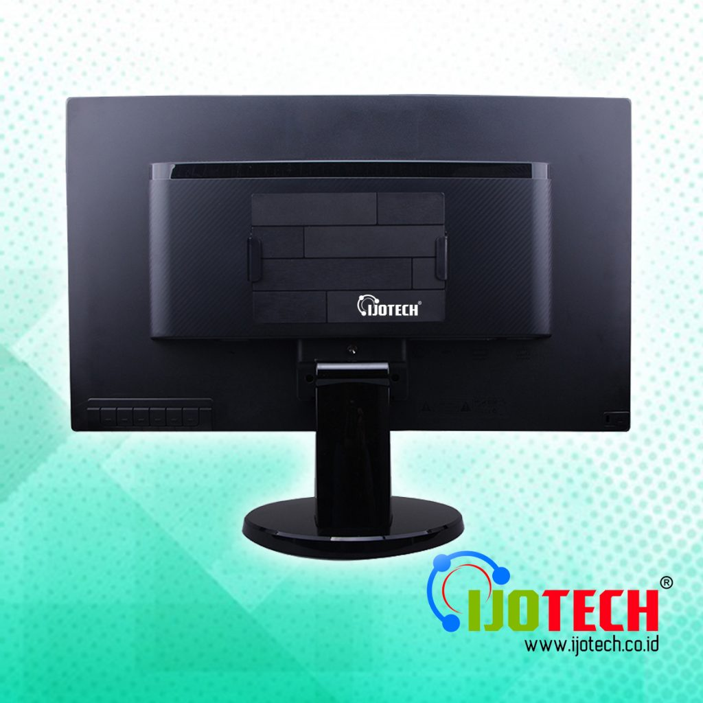 Komputer UNBK di Bojonegoro