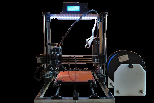 Printer 3D di Jombang